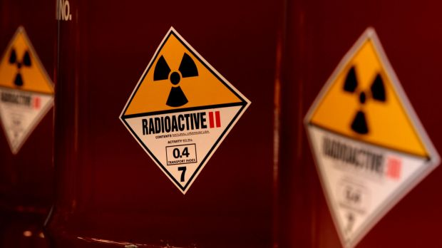The federal government has shortlisted six potential sites for a low to medium-level nuclear waste facility, including ...