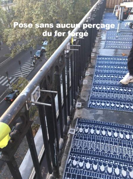 Mur Anti Bruit Plaque Plexiglas Pour Particuliers