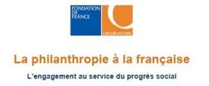 Philanthropie à la française