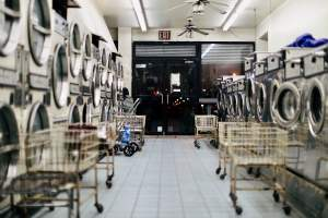 OSHA probes Chicago laundry worker's death in workplace accident