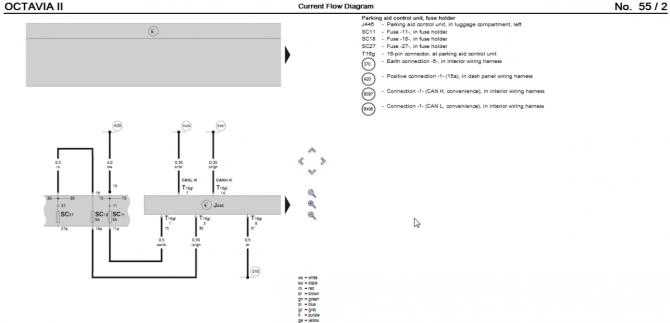 2013 skoda rapid wiring diagram  circuit wiring and diagram