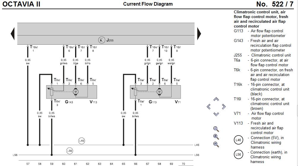 [DIAGRAM] Skoda Octavia 2003 Wiring Diagram FULL Version