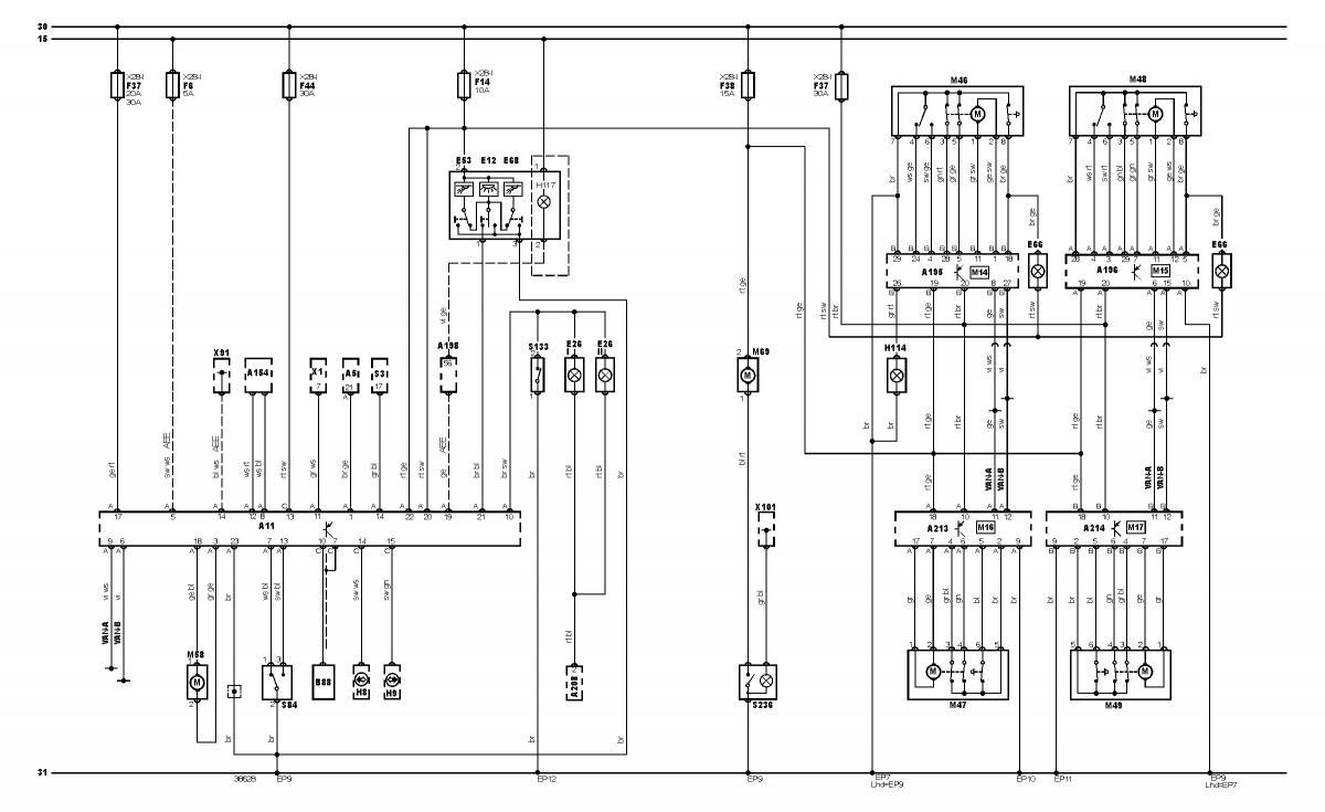 hight resolution of seat ibiza central locking wiring diagram basic electronics wiringhome seat ibiza central locking wiring diagram
