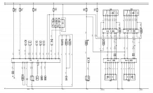 small resolution of seat ibiza central locking wiring diagram basic electronics wiringhome seat ibiza central locking wiring diagram