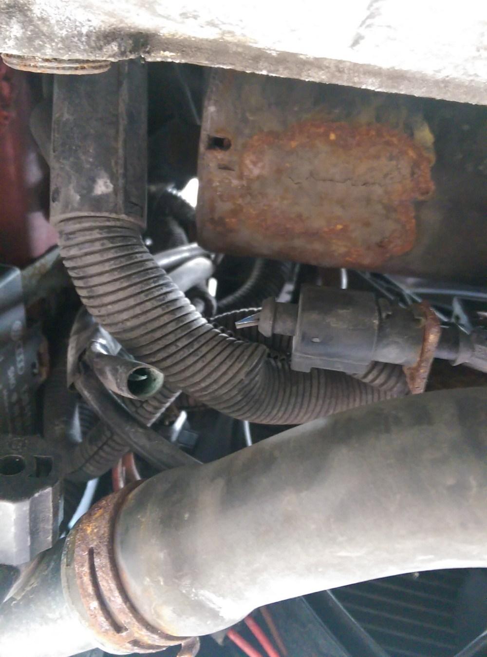 medium resolution of alternator load sense wire skoda fabia mk i briskoda tachometer wiring diagram skoda fabia alternator wiring diagram