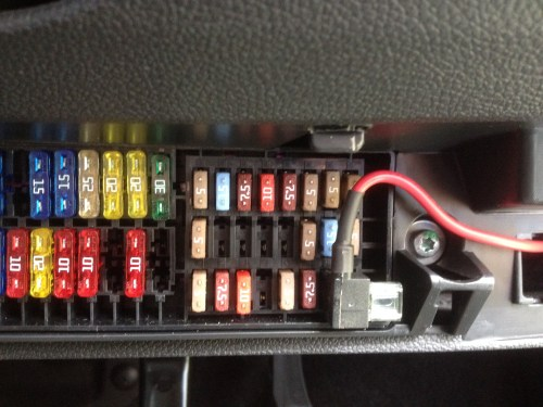 small resolution of piggybacking from the fabia vrs fusebox skoda fabia mk ii briskoda skoda fabia vrs fuse box skoda fabia vrs fuse box