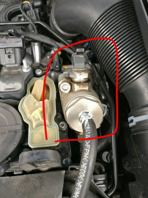 small resolution of skoda fuel pressure diagram wiring diagram structure faint petrol smell in engine bay skoda octavia mk