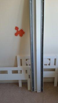 IKEA Kritter toddler bed frame - Free Stuff - BRISKODA