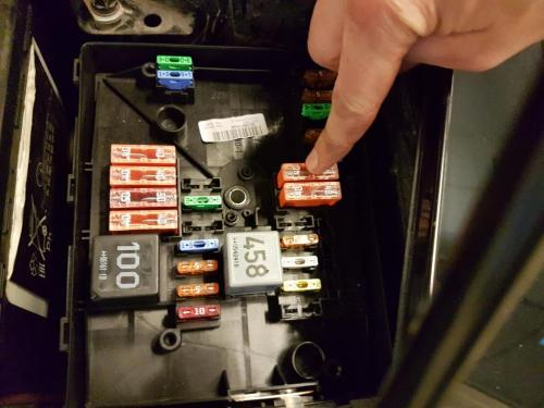 small resolution of skoda octavia fuse box wiring diagramfuse box skoda octavia 1 21