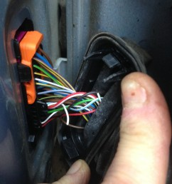 toms fabia doors wires at hinge 09dec15 jpg [ 2448 x 3264 Pixel ]