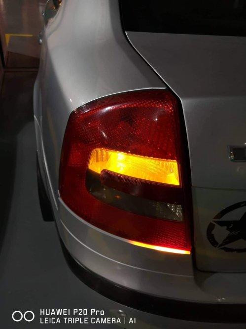 small resolution of external sequence led light skoda octavia mk ii 2004 2013 octavia scout trailer wiring skoda octavia mk ii 2004 2013