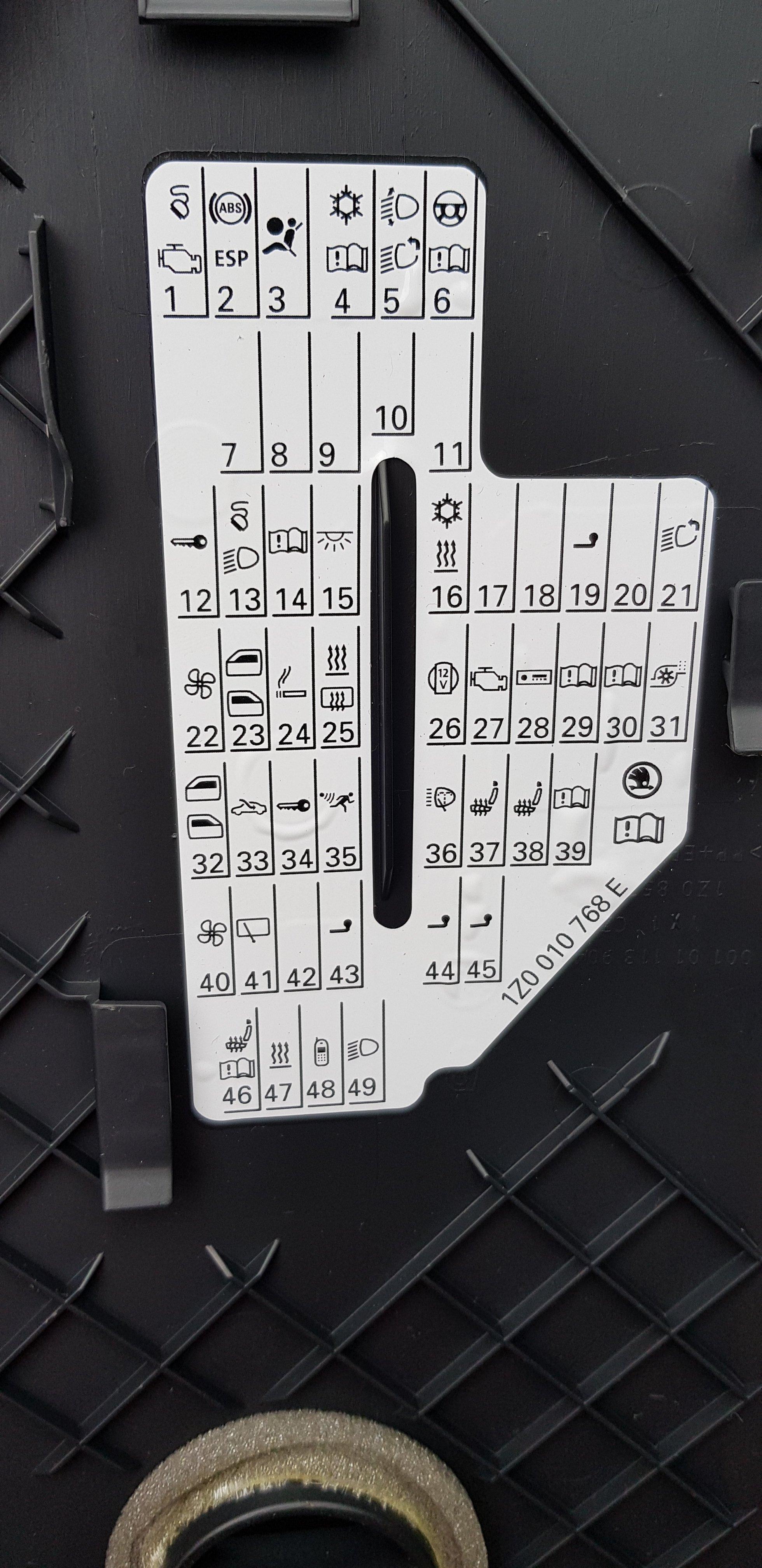 2004 Meriva 1 6 Design Fuse Diagram Autos Post