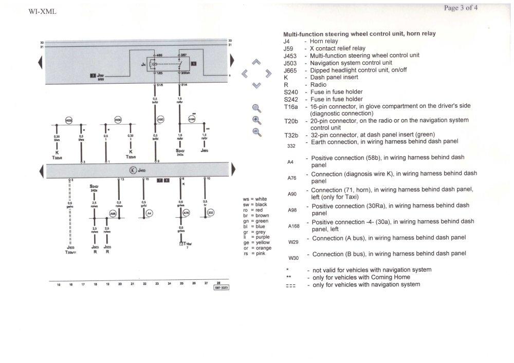 medium resolution of help with cruise control wiring without harness skoda octavia mk i skoda cruise control diagram