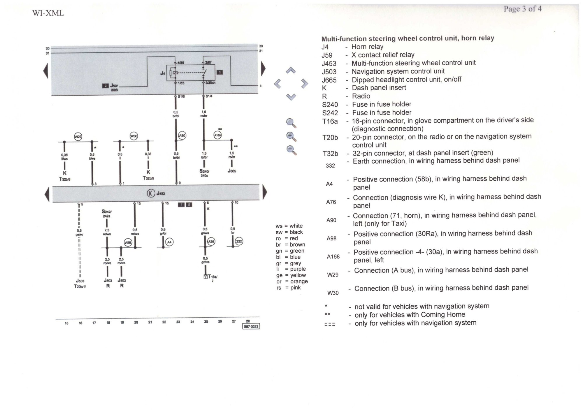 hight resolution of help with cruise control wiring without harness skoda octavia mk i skoda cruise control diagram