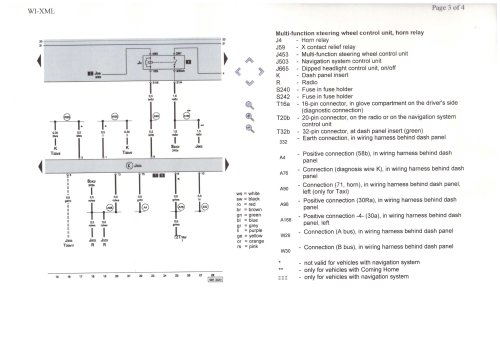 small resolution of help with cruise control wiring without harness skoda octavia mk i skoda cruise control diagram