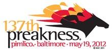 Preakness 137 logo