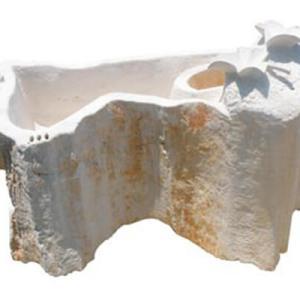 Fonte em Pedra Esculpida