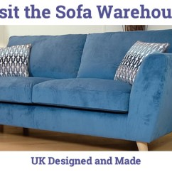 Orthopedic Sofa Bed Uk Throw Covers For Dogs The Easiest And Cheapest Way To Buy Beds Sofas Furniture Warehouse
