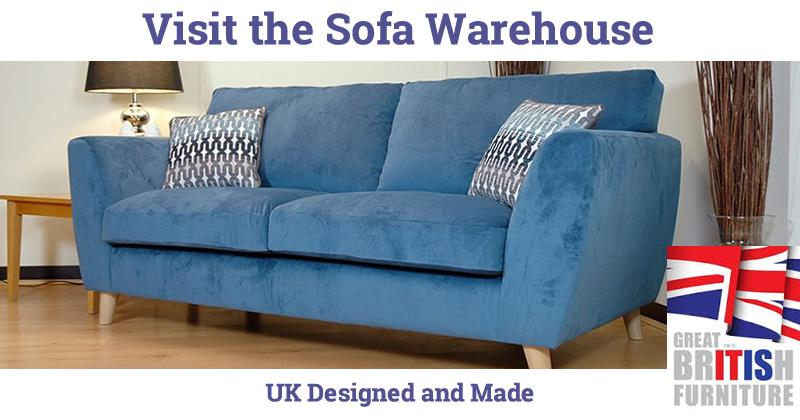 Sofa Warehouse Uk