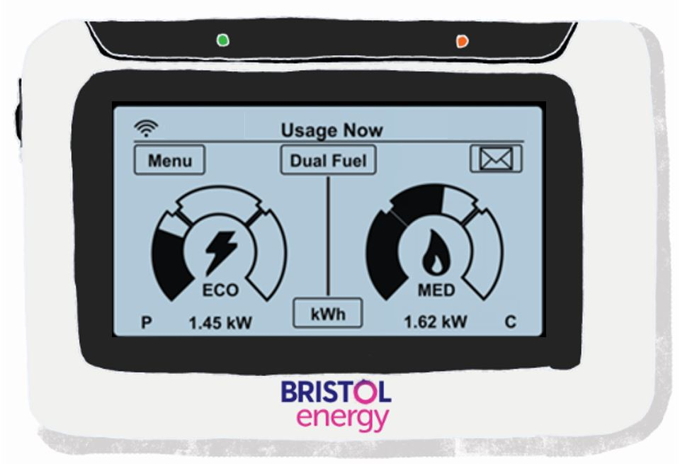 About us Bristol Energy