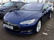 Contracts - Tesla Electric Car - Valeted by Bristol Mobile Valeting