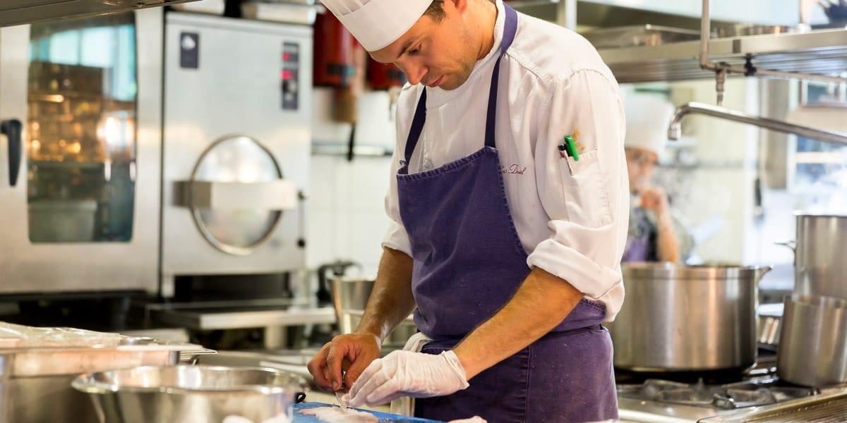 Cuisine  brigade  Htel Bristol Genve  SITE OFFICIEL