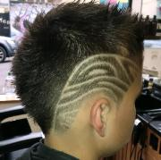 franco's barbering lounge