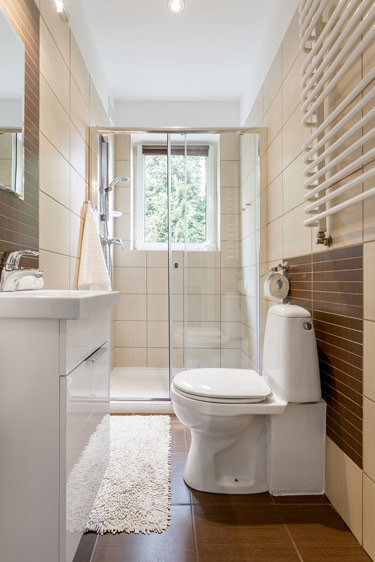clevedon bathrooms ideas for