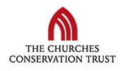 Logo of Churches Conservation Trust