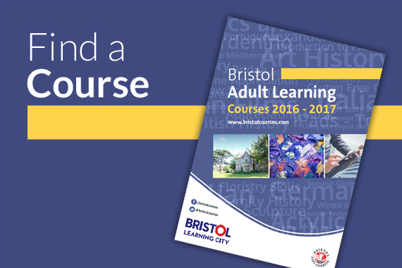 Find an Adult Learning Course