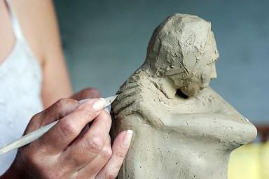 clay sculpting2
