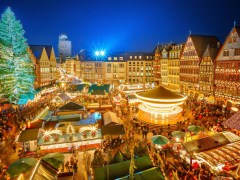 NEW Discover Germany –  Die Romantische Strasse