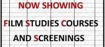 Film studies 2