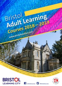 Bristol Adult Learning Course Guide 2018-19