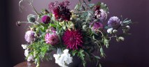 Floristry for the home