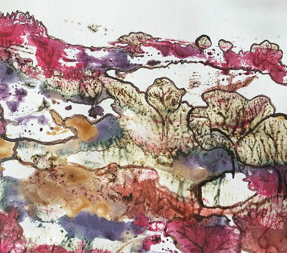 Experimental Printmaking