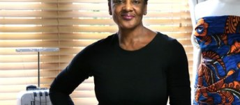Lorraine Joseph