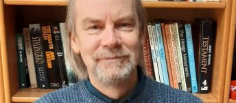 Richard Stride