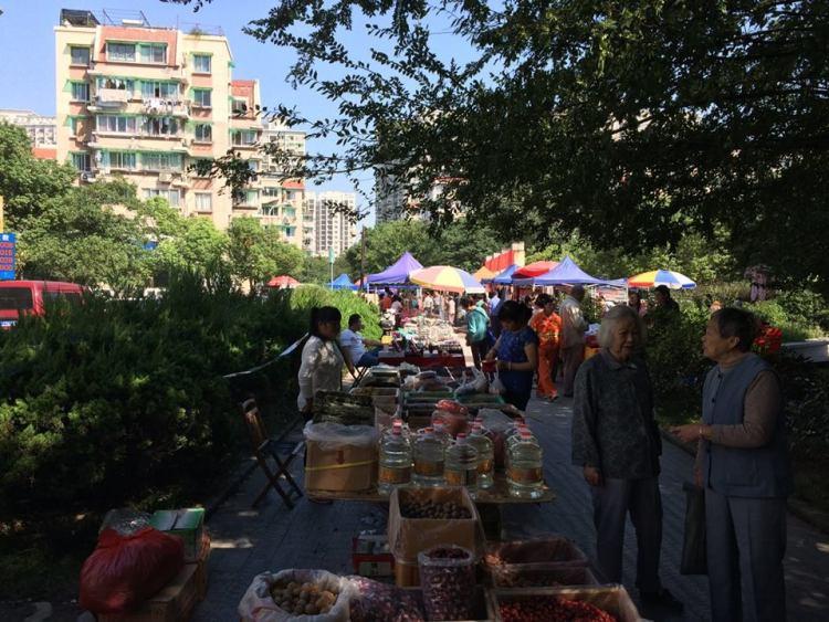 Hangzhou-Community