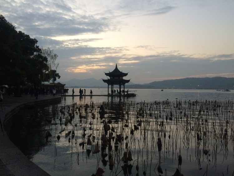 What are you waiting for? Visit Hangzhou!