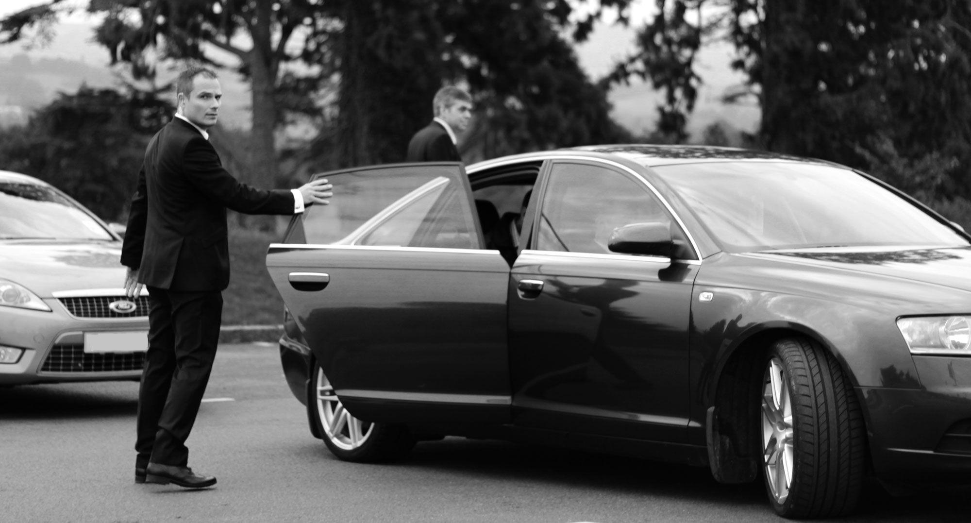 Close Protection Courses