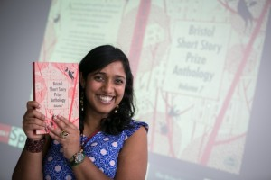 Mahsuda Snaith wins 2014 Bristol Short Story Prize - peoplewhowrite