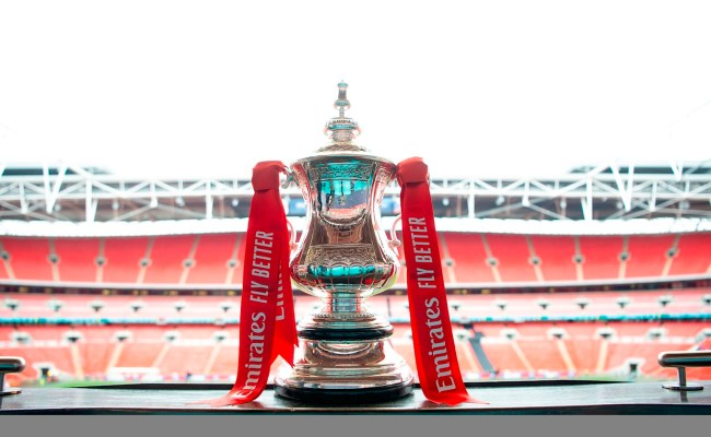 Emirates Fa Cup Fourth Round Draw Details News