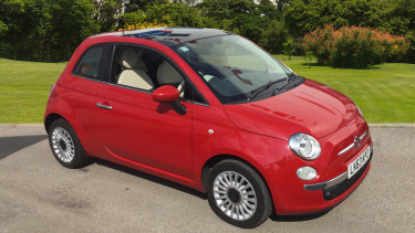 used fiat 500 cars