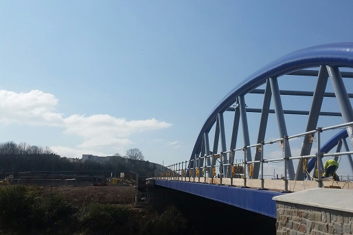Brock's Bridge