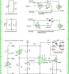 cir1 jpg top of page photocell switches on triac [ 815 x 988 Pixel ]