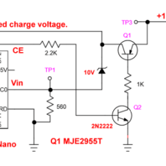 Solar Panel Array Wiring Diagram Venn Explained Connecting Series Parallel Batteries Tutorial Arduino Battery Charge Controller