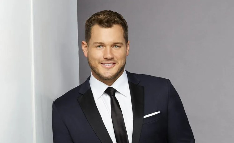 Colton Underwood Says His Two-Part 'Bachelor' Finale Will ...
