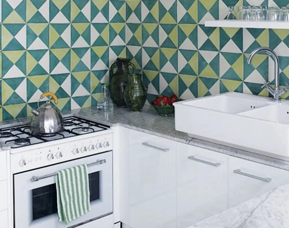 truly beautiful kitchen backsplashes