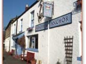 Historic Hotel In Alnmouth Northumberland Hope And Anchor